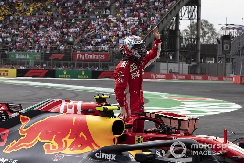 """Räikkönen: """"Ho fatto il massimo che potevo, ma voglio di più"""""""