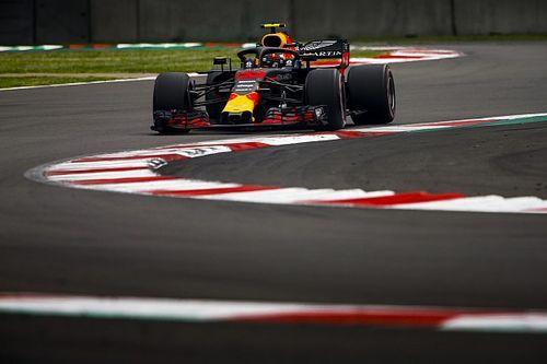Verstappen agacé par des soucis de frein moteur