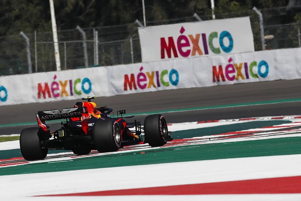 فيرشتابن يُحافظ على الصدارة بتوقيت قياسي في التجارب الثالثة في المكسيك