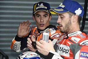 """Ducati dementiert Marquez-Spekulationen: """"Unsere Zukunft ist Dovizioso"""""""