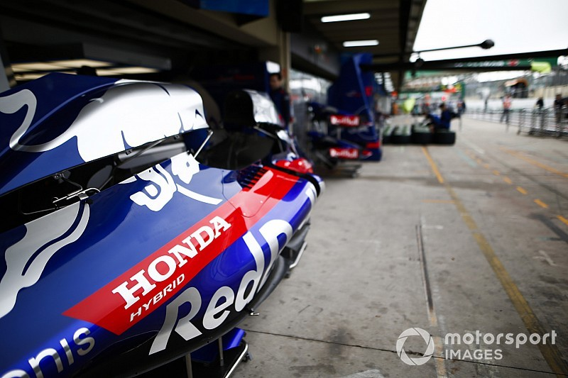 "Verstappen: Red Bull ""not lying"" about Honda"