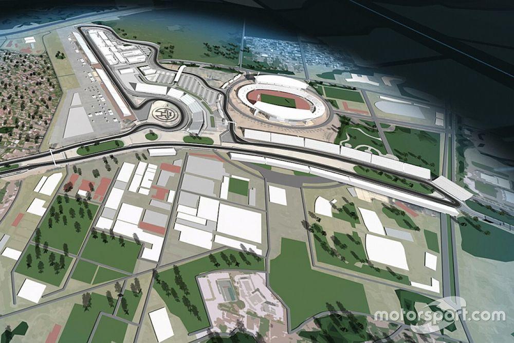 غياب فيتنام عن روزنامة 2021 للفورمولا واحد
