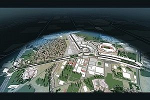 Vidéo - Le circuit du GP du Vietnam de F1