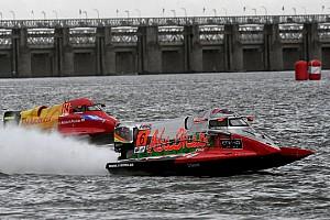 India successfully hosts F1H2O boat race; top 10 for Team Amaravati