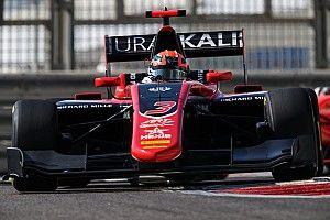 جي بي 3: مازبين يختتم الموسم بالفوز في السباق الأخير للسلسلة في أبوظبي