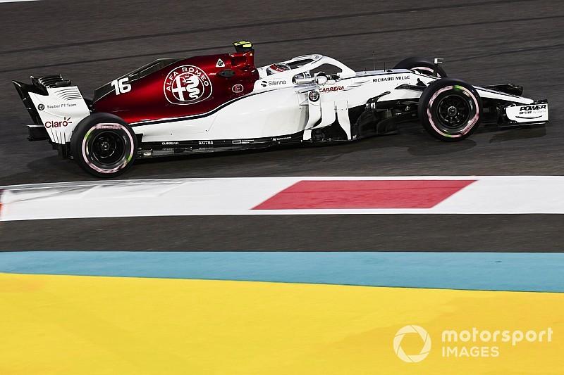 GP von Abu Dhabi: Das Rennen im Formel-1-Liveticker