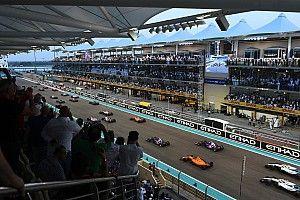Az FIA hivatalosan is jóváhagyta a 2019-es F1-es versenynaptárat
