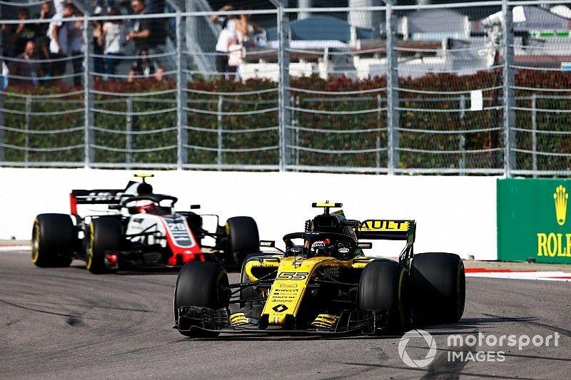 """Haas: """"Renault intentará cualquier cosa excepto centrarse en sí mismos"""""""