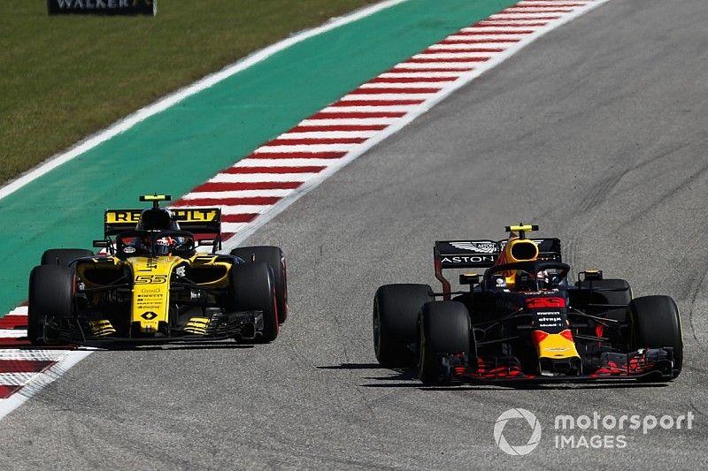 Red Bull dice que su relación con Honda ya es más fuerte que con Renault