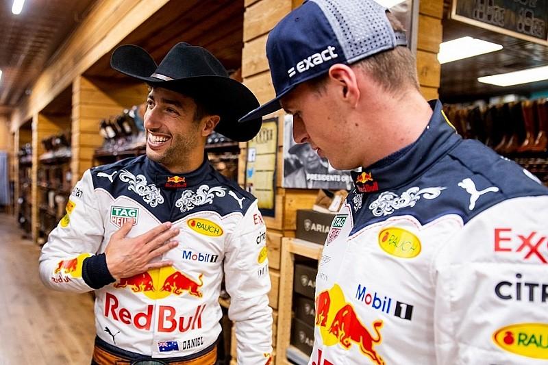 Formel 1 USA 2018: Die schönsten Bilder am Sonntag