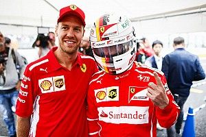 Formel 1 Suzuka 2018: Die schönsten Bilder am Donnerstag