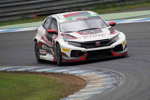 La Modulo DOME Racing conclude l'anno con una vittoria in Classe TCR ad Okayama