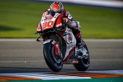 Tes MotoGP Jerez: Nakagami tercepat, Lorenzo keempat