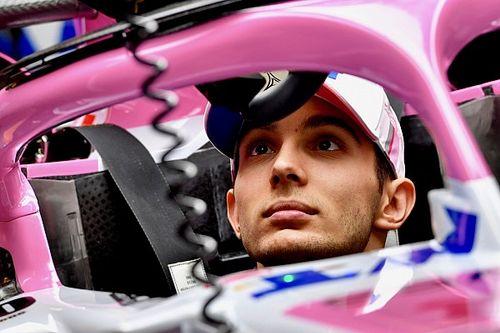 Williams: il sogno è di prendere anche Ocon. Fra le alternative c'è Kubica