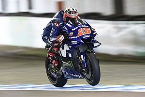 "Yamaha's Thailand breakthrough ""confirmed"" - Vinales"