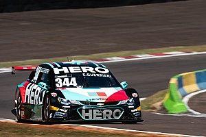 Argentino substitui Di Grassi para etapa de Londrina