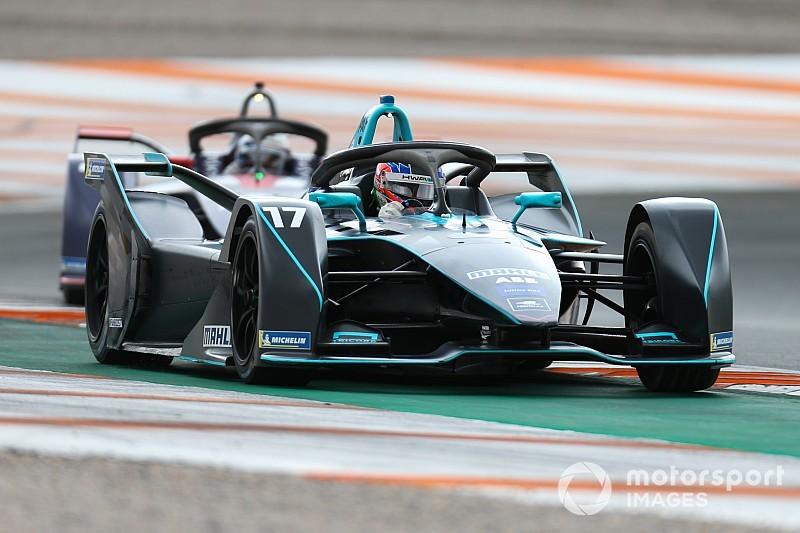 Trotz Rookie-Status: HWA glaubt an Erfolg in der Formel E