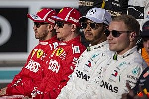 Kulisszatitkok Abu Dhabiból: Räikkönen utolsó interjúja, Alonso & Ricciardo búcsúja