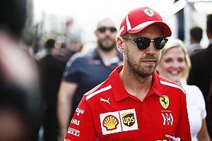 Irvine disintegra Vettel: