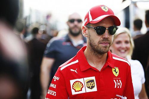 """Irvine disintegra Vettel: """"E' enormemente sopravvalutato, vince solo se non deve lottare!"""""""
