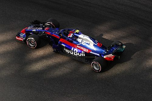 Grosjean, Gasly escape penalty after FP3 collision