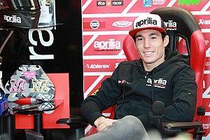 Smith sustituirá a Aleix Espargaró, con gastroenteritis, en Jerez