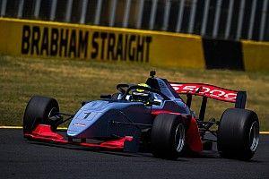 Kiwi driver Alexander joins S5000 field