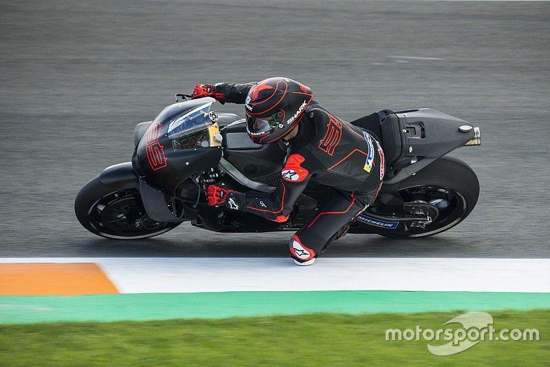 Lorenzo names four 2019 MotoGP title favourites