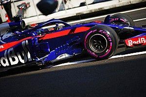 F1メキシコFP2速報:フェルスタッペン好調続くもトラブル。ハートレー6番手