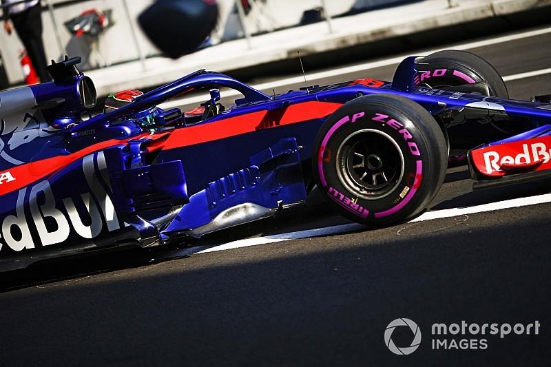 Le deuxième baquet Toro Rosso pas attribué avant décembre?