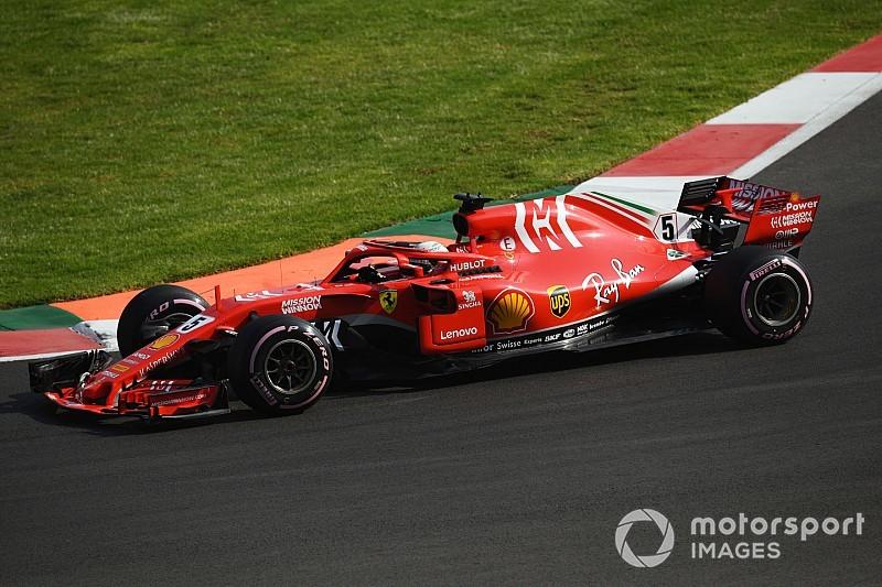 Live: Follow Mexican GP practice as it happens