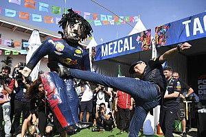Пятница в Мехико. Большой онлайн