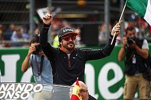 """Fernando Alonso wehrt sich: """"Hatte fünf wunderbare Jahre bei Ferrari"""""""