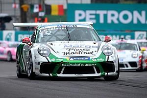 2019 Porsche Mobil 1 Supercup takvimi
