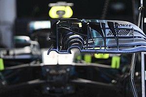 Nagyon merész festést kap Hamilton és Bottas F1-es autója a Mercedesnél?