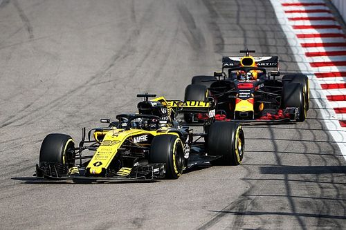 Ricciardo, kesempatan Hulkenberg buktikan diri