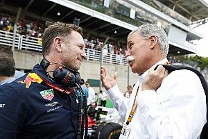 "Horner: 2019 rules an expensive ""mistake"""