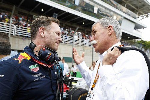 Red Bull Racing był pierwszy