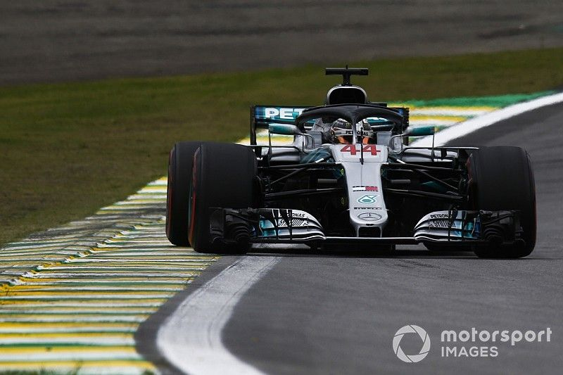 Sirotkin says Hamilton did nothing wrong in Q2 near-miss