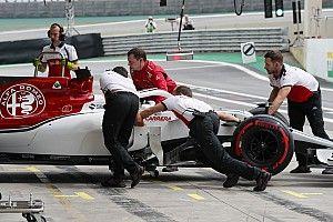 Росс Браун отчитался о тестах новой аэродинамики для сезона-2019