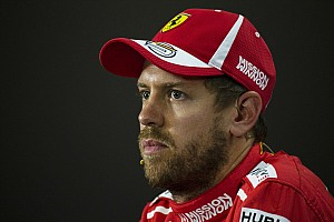 Vettel debería ganar fuerza en 2019 por sus