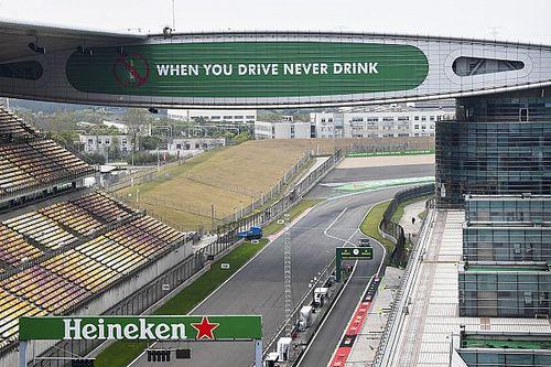 Equipes da F1 discutem ameaça do Coronavírus ao GP da China