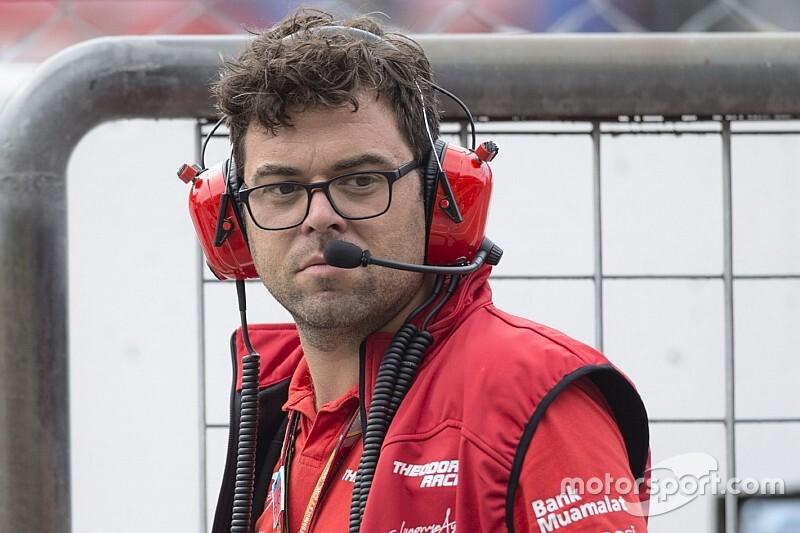 Неделя Шварцмана: интервью с боссом команды, за которую выступает российский пилот Формулы 3