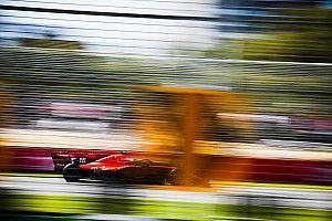 Fotogallery F1: le prime prove libere del GP d'Australia