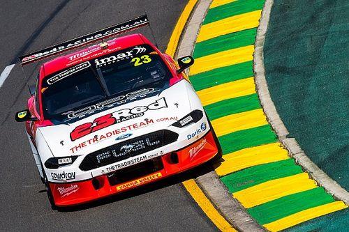 Davison joins new-look Tickford Supercars enduro line-up