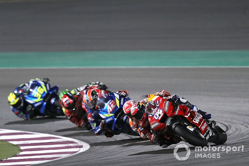 Aprilia, Honda, Suzuki та KTM пояснили причину протесту проти Ducati