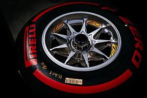 F1 teams' Bahrain GP tyre selections announced
