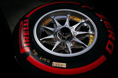 F1 teams' Bahrain GP tyre selections announced