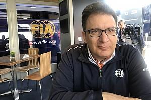 Esclusivo: Tombazis, delegato tecnico FIA, spiega le nuove regole 2019 punto per punto