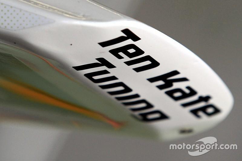 Ten Kate Racing annonce son retour en SBK
